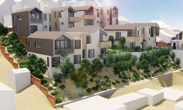 Development Hell: How a 40-year-old Bernal Heights project finally got approved