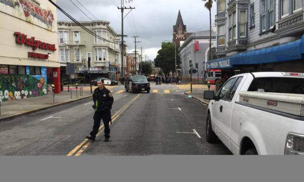 Eyewitness describes troubling police shooting at 23rd and Mission (updated)