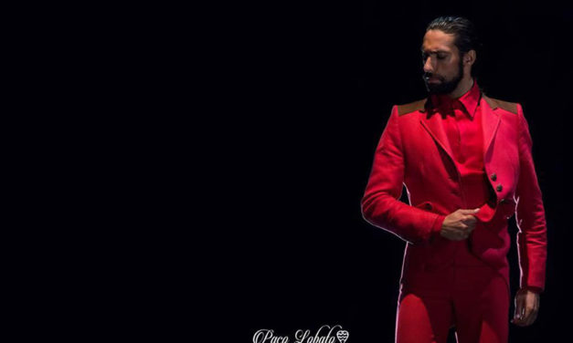 The soul of Andalusia with Theatre Flamenco