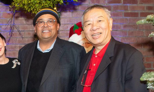 Feds level charges against Walter Wong in latest salvo of ongoing Mohammed Nuru probe
