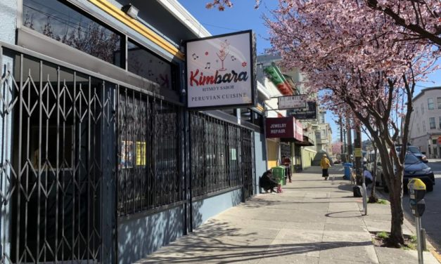 Peruvian restaurant and dance club Kimbara takes over Bissap Baobab's spot with plans for expansion