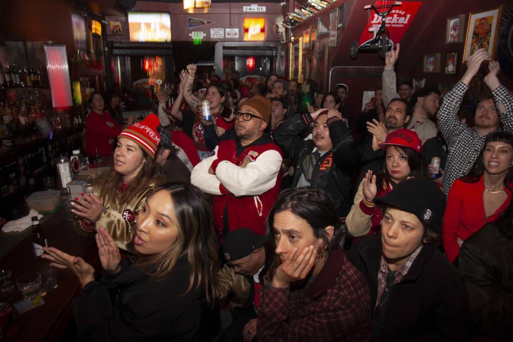 49ers fans