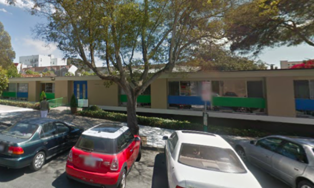 COVID-19 outbreak at San Francisco senior facility was lethal