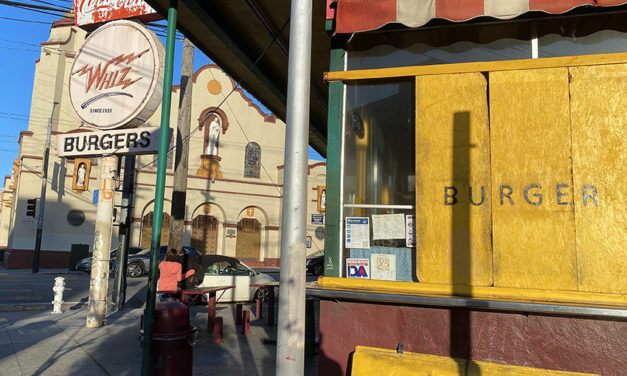 SF restaurants to begin outdoor seating on Friday
