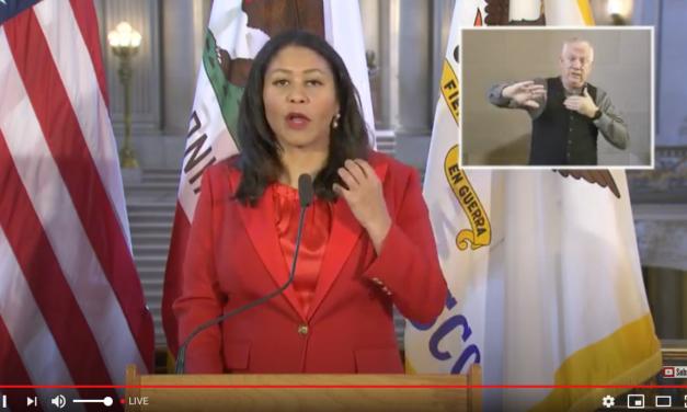 San Francisco anuncia su propio plan de reapertura y refuerza requisitos de uso de mascarilla