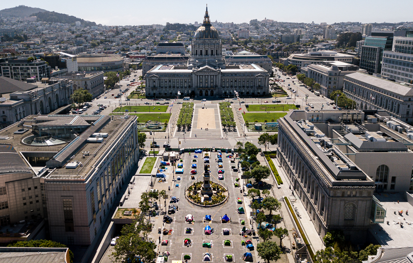 DA says he'll investigate 'criminal offenses' in SF's Department of HR