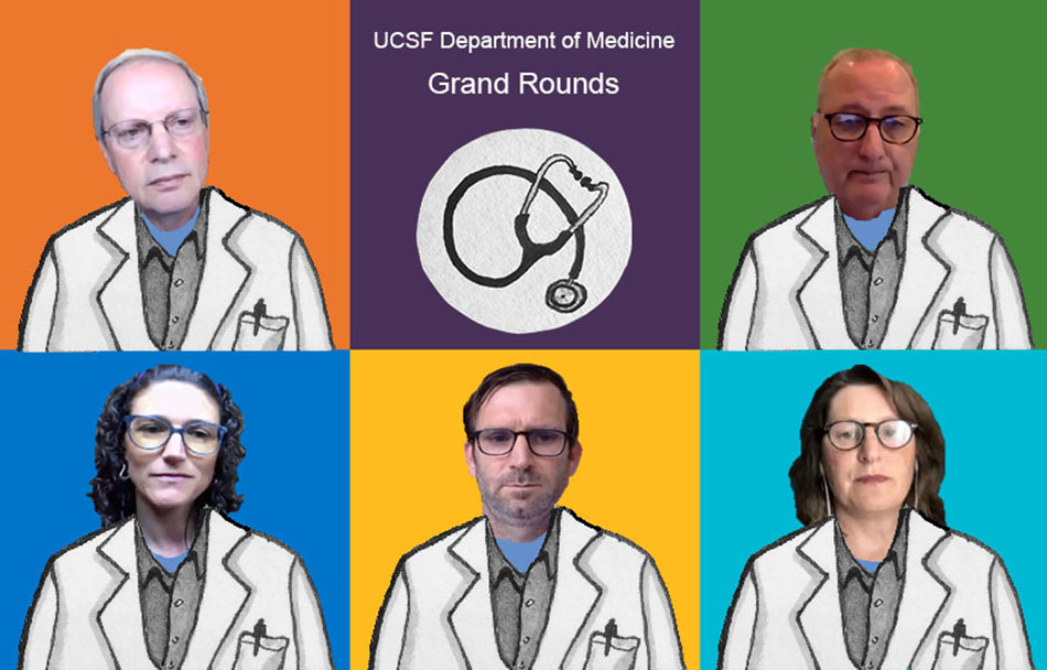 UCSF Grand Rounds
