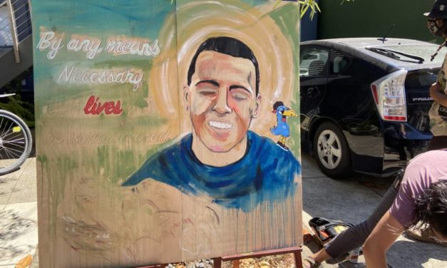 Photos from Tucan's Day: a block party in remembrance of Sean Monterrosa