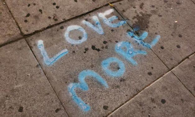 Snap: A sidewalk wish