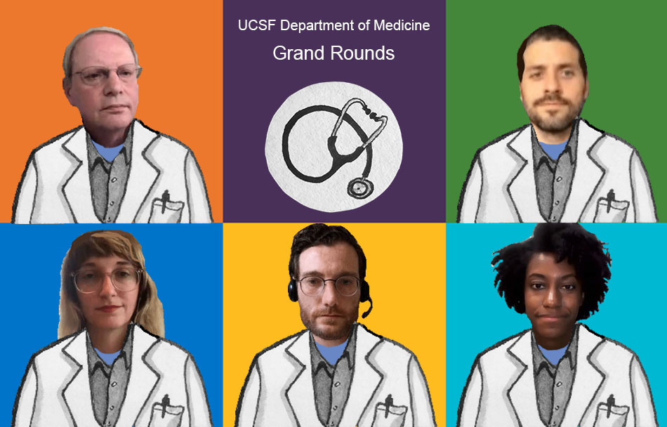 UCSF talks Rapid testing
