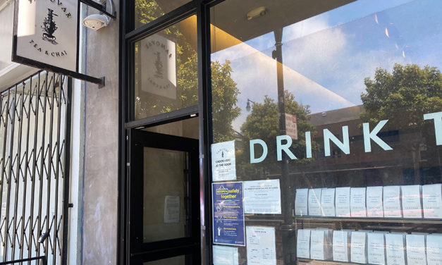 Samovar Tea locations go into COVID-19 hibernation as company emerges online with classes