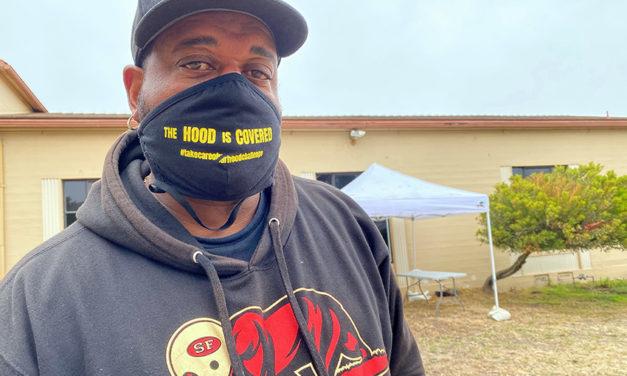 Sunnydale locals flatten a public housing COVID-19 outbreak