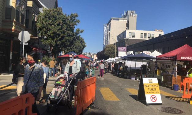 Mission Community Market celebrates 10 years