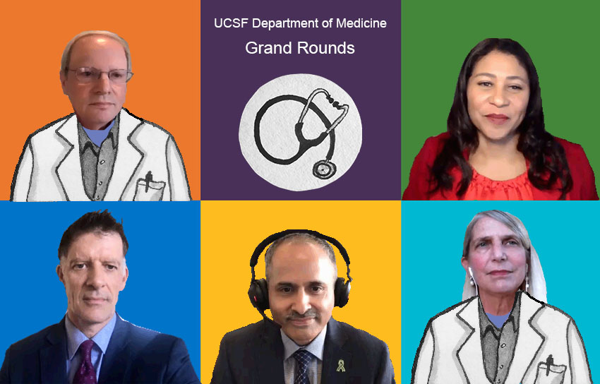 UCSF Grand Rounds: Mayor Breed says the city hasn't done enough for its Latinx residents