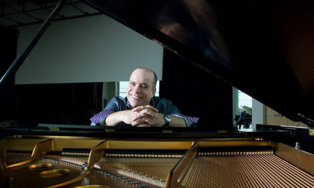 The Community Music Center and Latin Jazz Youth team up with jazz greats