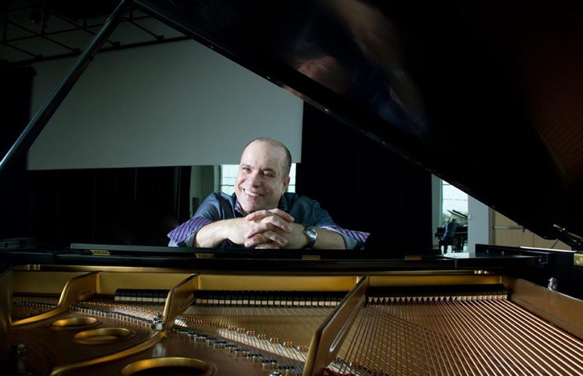 Latin jazz, Oscar Hernandez