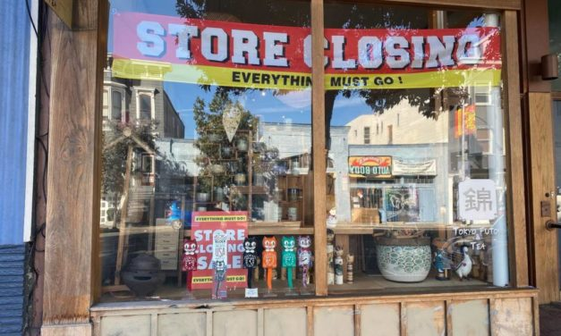 Prop. H: A promising first step to save our small businesses
