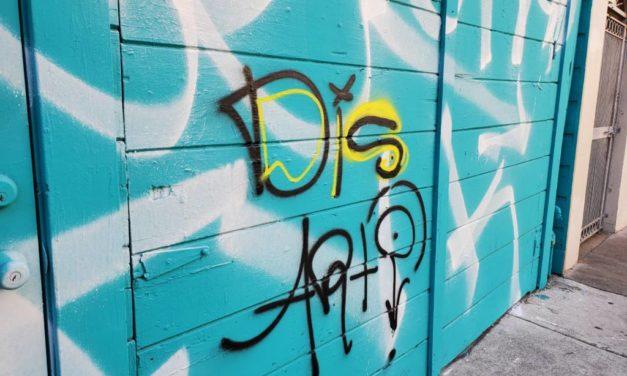 Snap: Dis art