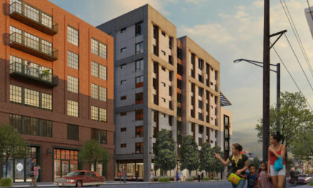Seventh 100-percent affordable apartment building breaks ground in Mission District