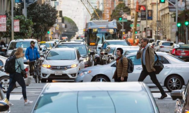 Are San Franciscans ready for congestion pricing?