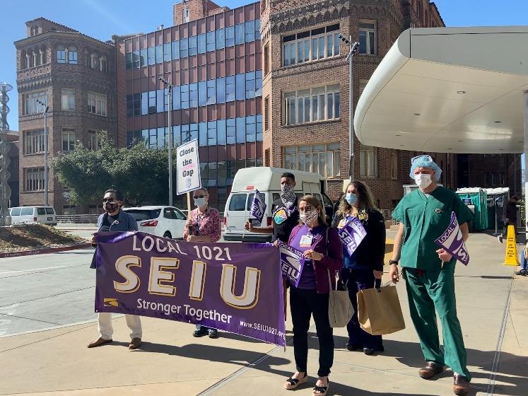 nurses sue city over lost wages