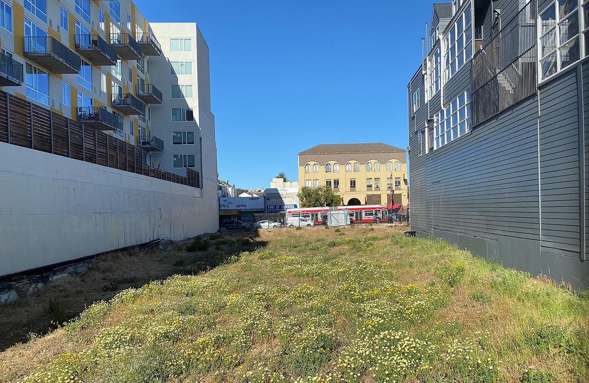 2588 Mission Street, SF