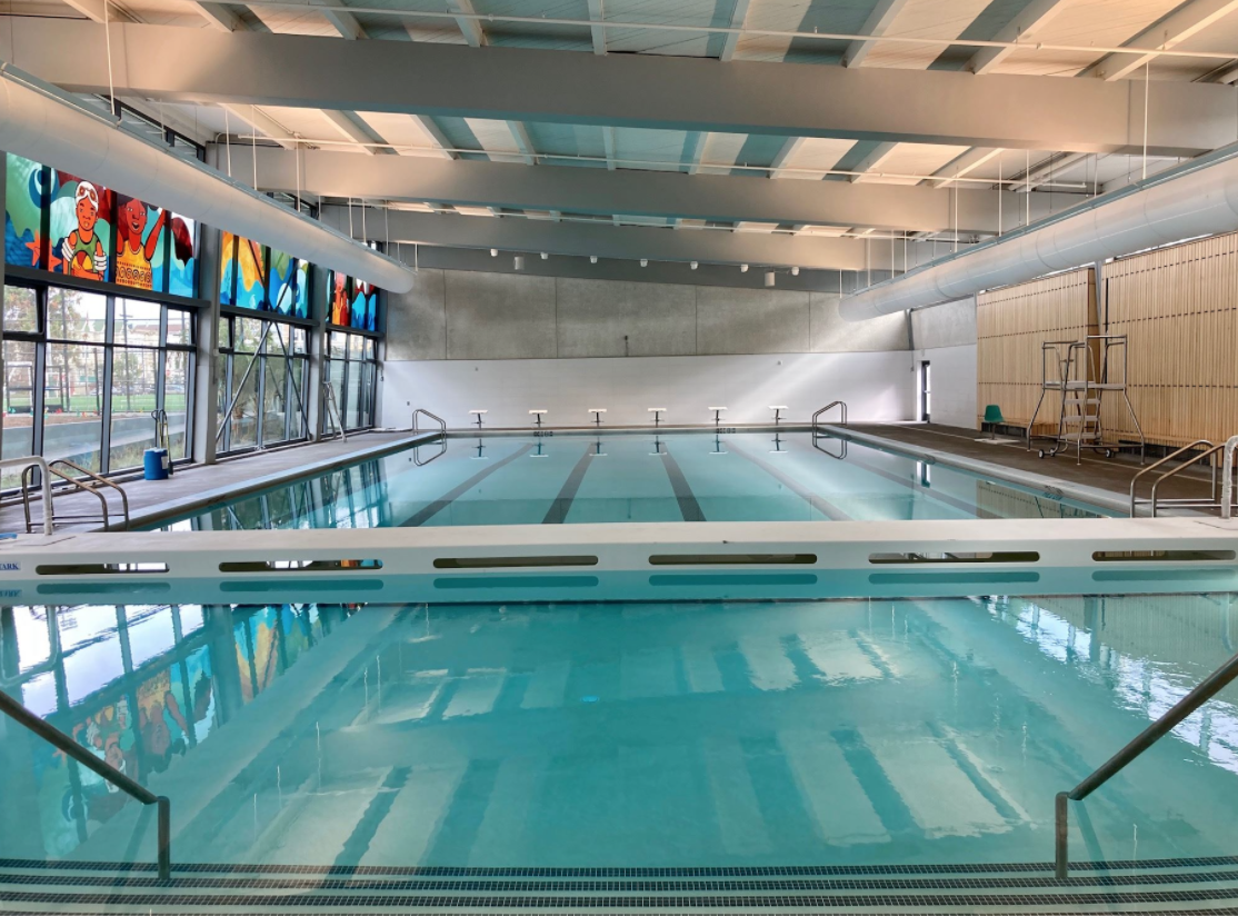 SF Community Swimming Pool