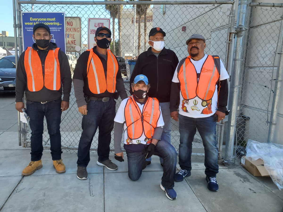 SF Day Labor program's director tallies grim count of the dead during the pandemic