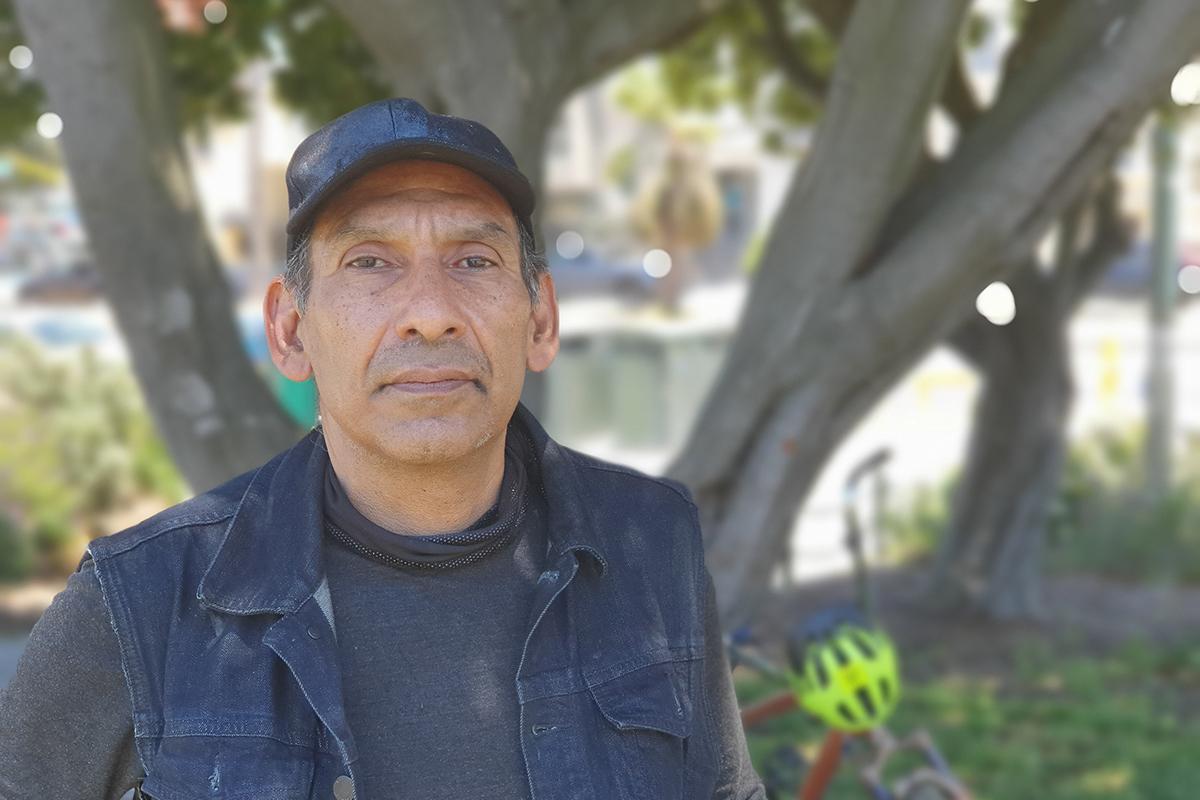 Francisco Mavarez, Cisco, singer-songwriter, musician, guitarist