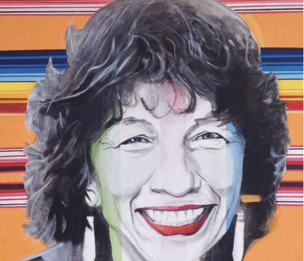 Betita Martínez