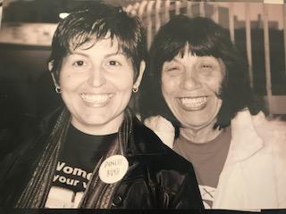 betita martinez; activism; chicana