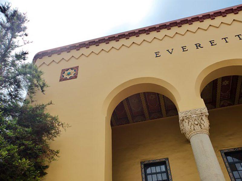 Everett School