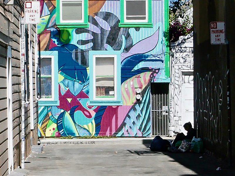Sparrow Street,
