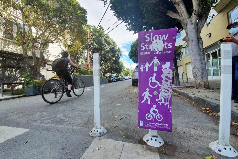 Slow Street. Shotwell Street. Extension. Vote. Board of Directors. San Francisco Municipal Transportation Agency. SFMTA.