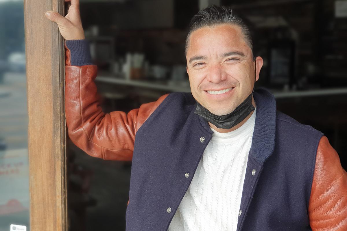 Fidel Contreras. El Corano.