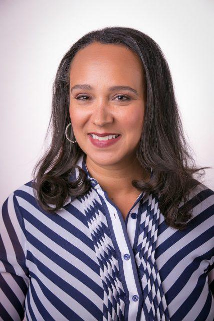 Naomi Kelly