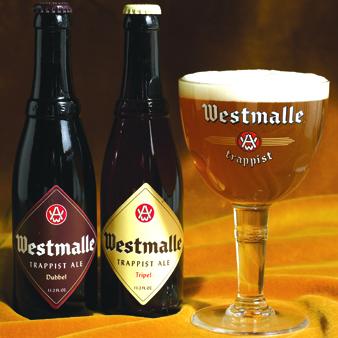 Monk's Kettle. Belgian beer