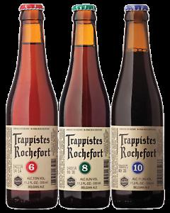 Monk's Kettle. Belgian beer.