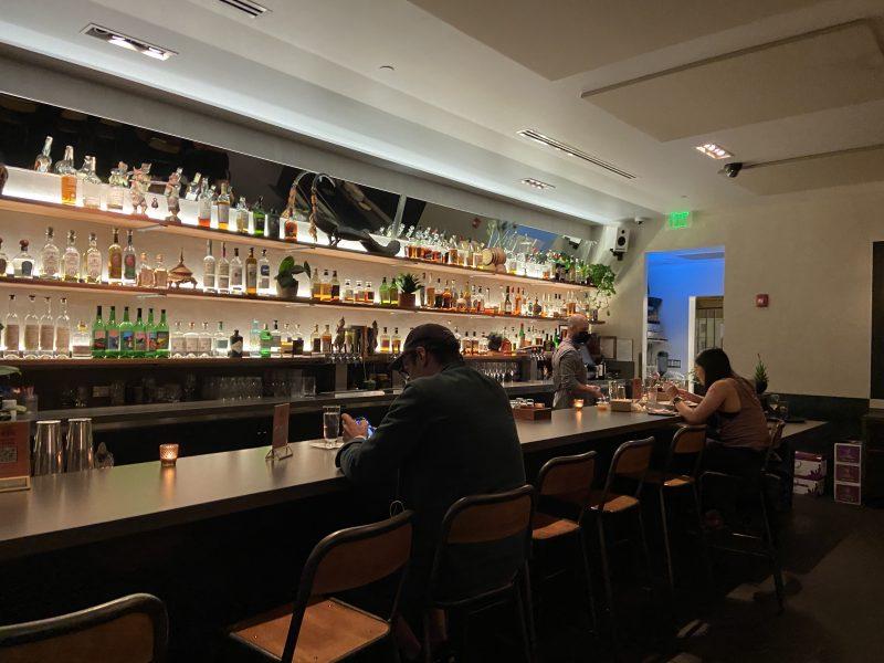 Burma Love bar